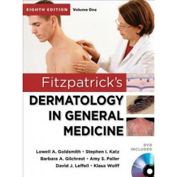 Fitzpatrick's Dermatology in General Medicine 8th edition